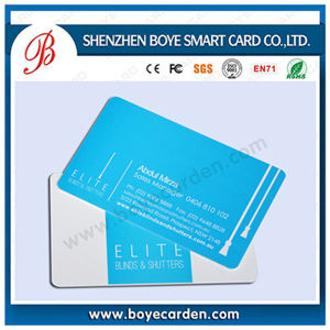 Factory Supply Membership Card with 30% Discount pictures & photos