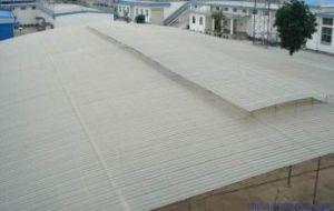 PC/UV Plastic Corrugation Sheet Extruder Machine pictures & photos