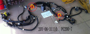 Komatsu Excavator Spare Parts, Engine Parts for Wiring Harness (20Y-06-31110) pictures & photos