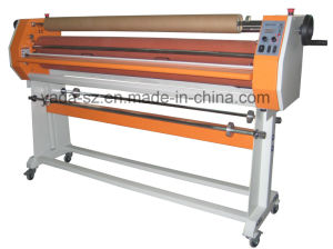 Low-Temperature Cold Laminator Yd-Wh1600 pictures & photos