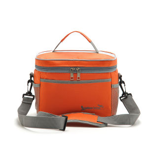 OEM Specially Design Shoulder Cooler Bag pictures & photos