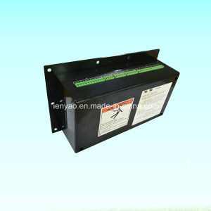 High Quality PLC Controller Screw Rotary Portable Air Compressor Parts pictures & photos
