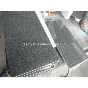 Paving Stone G654 Dark Gray Granite for Flooring pictures & photos