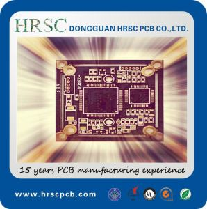 Car Speakerphone PCB Electronic Component (PCB&PCBA manufacturer) pictures & photos