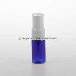 5ml Spray Cosmetic Pet Bottles Made in China pictures & photos