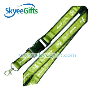 Cheap Custom Printing Lanyard with Hook pictures & photos