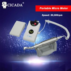 Portable Brushless Micro Motor