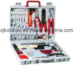 555PCS High Quality Home Use Hand Tool Sets pictures & photos