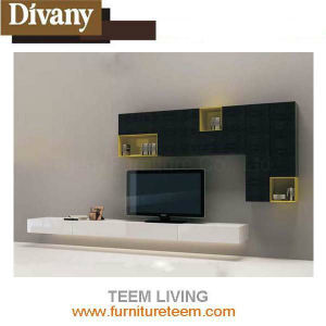 Living Room Furniture Locker TV Cabinet pictures & photos
