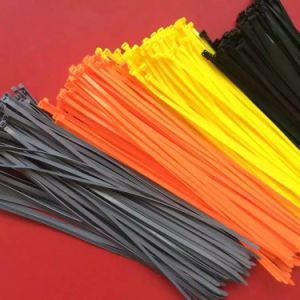 Self-Locking Nylon Cable Ties pictures & photos