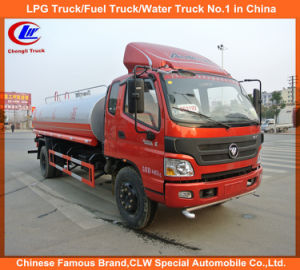 Foton 15, 000 Liters Water Tank Truck pictures & photos