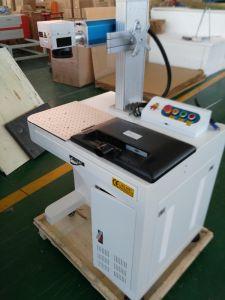 Laser Marking Machine for Aluminum pictures & photos