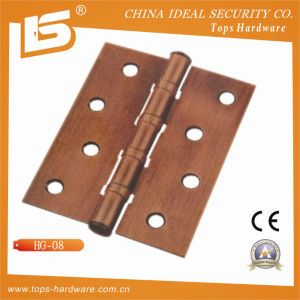 Stainless Steel Bearing Door Hinge (DH-4035-4BB) pictures & photos