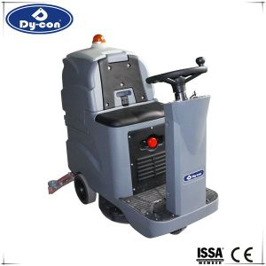 Manual Handheld Powerful Floor Cleaning Machine for Marble Floor 013 pictures & photos