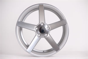 19X8.519X9.519X10.5 Car Alloy Wheels Aluminum Wheels Alloy Rims Auto Aprts Racing Wheels Aftermarket Wheels pictures & photos