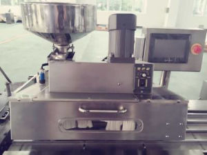 Automatic Tablet Blister Packing Machine pictures & photos