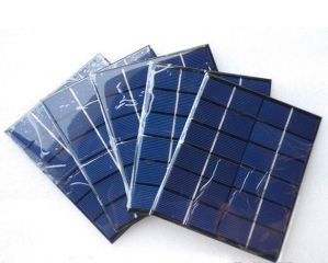 2W Mini Solar Plate pictures & photos
