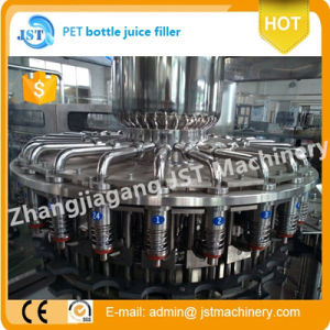 Customized Small Bottle Fresh Orange Juice Filling Plant pictures & photos
