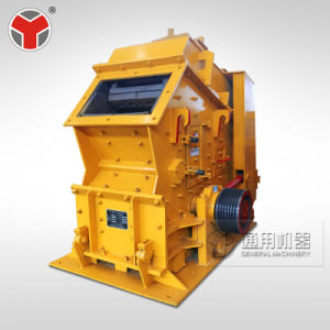 ISO Certified PF Series Stone Impact Crusher pictures & photos