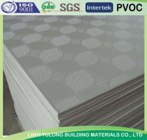 PVC Gypsum Ceiling for Suspension pictures & photos