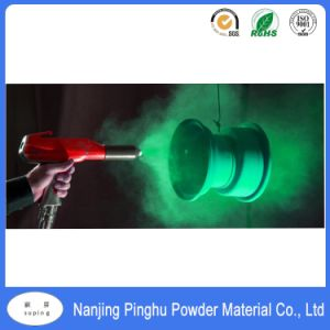 High Gloss Powder Coating with Superior Anti-Corrosive Property pictures & photos