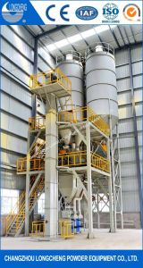 Dry Mixed Mortar Production Line pictures & photos
