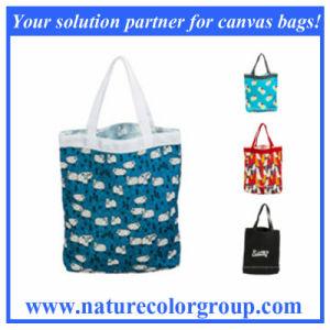 High Quality Promotion Shoulder Bag Felt Bag (SP-5045) pictures & photos