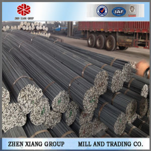 Rebar Steel Prices Made in China pictures & photos