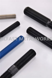 Threaded Rods ASTM A193 B7 pictures & photos