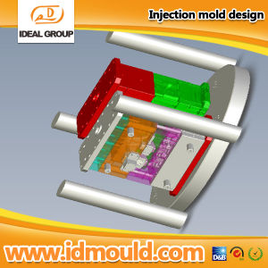 Plastic Injection Mold Designer pictures & photos