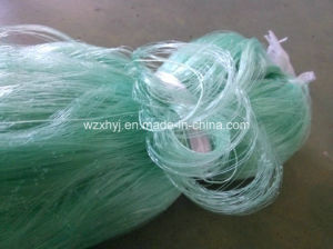 Nylon Multifilament Net (11) 1.15mm-1.25mm pictures & photos