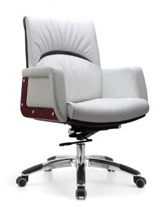 Comfortable Manager Chair Swiveling & Adjustable Task Chair pictures & photos