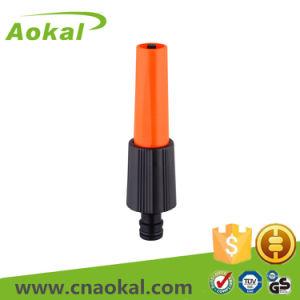 "Plastic Water Hose Nozzle Connector 5"" Garden Hose Spray Nozzle pictures & photos"