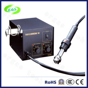 IC Constant Temperature Soldering Station (EGS-850) pictures & photos