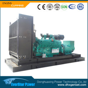 450kVA Power Diesel Engine Generator for Sale