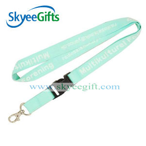 All Kinds Color Lanyard with Client Logo pictures & photos