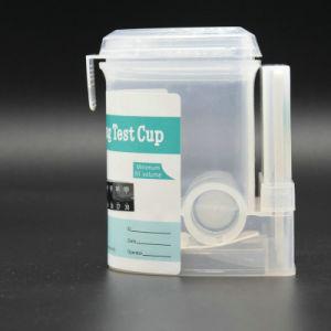 Urine Drug Test Cup/Urine Drug Test Kit pictures & photos
