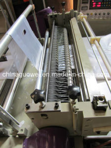 Computer Heat-Sealing and Cold-Cutting Bag Maker (GWC-A) pictures & photos