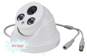 Waterproof 2 MP IR Security IP Camera