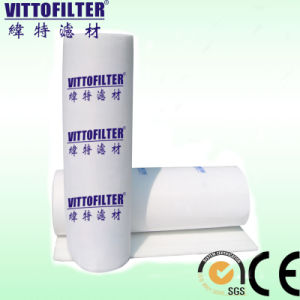 High Dust Collecting Ceiling Filter for Painting Booth 560g 600g pictures & photos