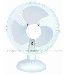 CE Approval 9 Inch Mesh Grill Table Fan (USDF-630) pictures & photos