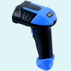 Yk-980A 2D Iamge Barcode Scanner with Excellent Quality and Nice Appearance pictures & photos
