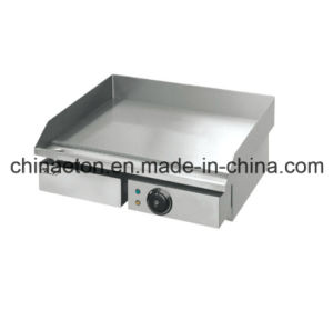 Electric Griddle for All Flat Plate Et-Pl-818 pictures & photos