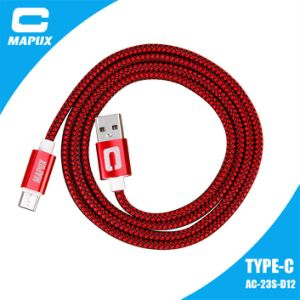 Mobile Phone Accessories Type C USB Cable