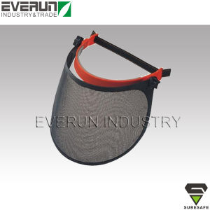 ER9412M Economic Faceshield Mesh Faces Shield for Brush Cutters pictures & photos