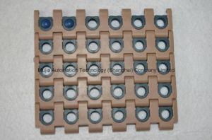 Syetem Plast 2253 Series Roller Top Conveyor Belt (Hairise 2253) pictures & photos