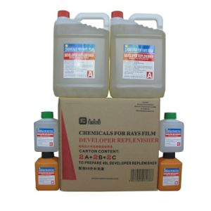 5 Liters Developer / Medical Chemicals pictures & photos