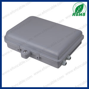 FTTH Plastic Terminal Box/Termination Box pictures & photos