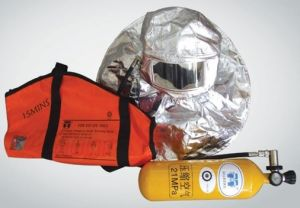 CCS/EC Approval Emergency Escape Breathing Device EEBD pictures & photos