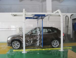 Semi-Automatic Touchless Car Cleaner for Sale pictures & photos